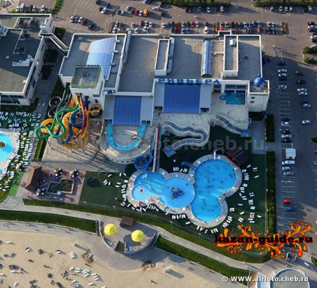аквапарк казань, аквапарк казань ривьера, аквапарк казань барионикс