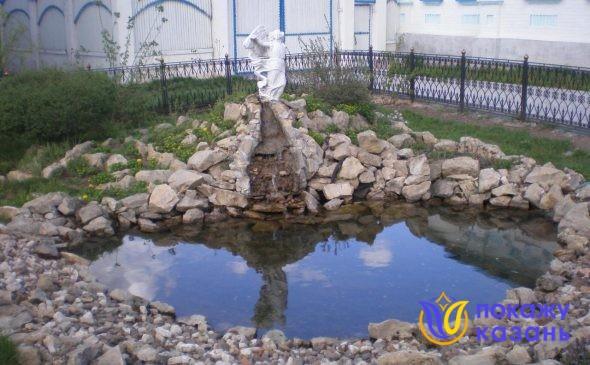 казань раифский монастырь фото