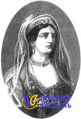 Царица Сююмбике