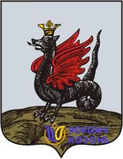 Герб Казанского наместничества с 18 октября 1781 года