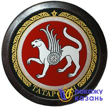 герб татарстана картинки