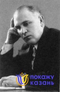 Карим Тинчурин