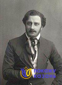 Василий Качалов.