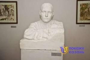 Музей Баки Урманче в Казани