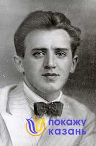 Салих Сайдашев.