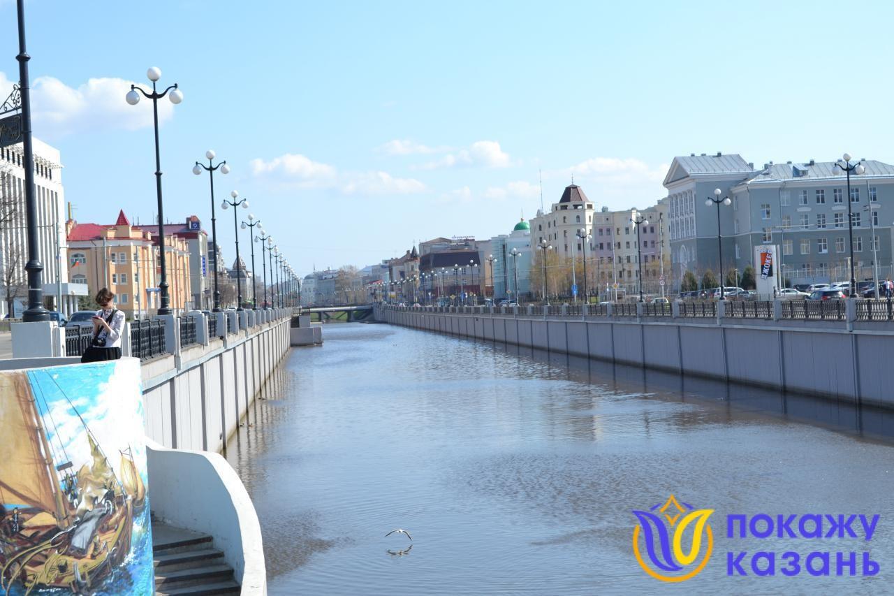 Фото Казани | Лебедевский (Горбатый) Мост